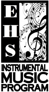 logo - EHS Instrumental Music Program